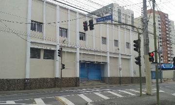 Sao Jose dos Campos Santana Area Venda R$8.000.000,00  60 Vagas Area do terreno 3000.00m2