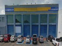 Sao Jose dos Campos Jardim Satelite comercialindustrial Locacao R$ 90.000,00  40 Vagas Area do terreno 3500.00m2