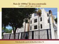 Sao Jose dos Campos Esplanada comercialindustrial Locacao R$ 35.000,00  22 Vagas Area do terreno 1200.00m2 Area construida 1000.00m2