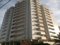 Praia Grande Canto do Forte Apartamento Venda R$350.000,00 Condominio R$350,00 2 Dormitorios 1 Vaga