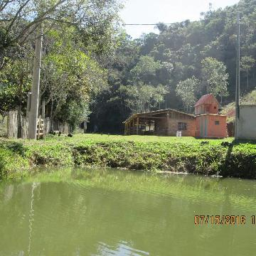 Taubate Macuco Rural Venda R$980.000,00 4 Dormitorios 50 Vagas Area do terreno 35400.00m2