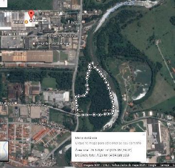 Jacarei Conjunto Habitacional Marinho Area Venda R$6.000.000,00  Area do terreno 765.68m2