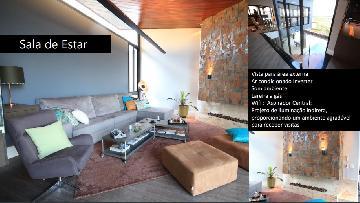 Sao Jose dos Campos Condominio Colinas do Parahyba Casa Venda R$2.650.000,00 Condominio R$400,00 6 Dormitorios 4 Vagas Area do terreno 1126.00m2