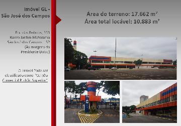 Sao Jose dos Campos Jardim Motorama Comercial Locacao R$ 160.000,00