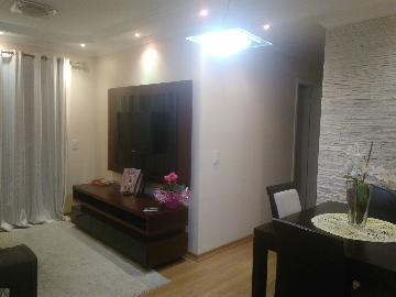 Taubate Parque Sao Luis Apartamento Venda R$244.000,00 Condominio R$270,00 3 Dormitorios 2 Vagas Area construida 72.00m2
