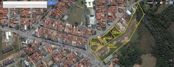 Sao Jose dos Campos Jardim Nova Michigan Area Venda R$15.500.000,00  Area do terreno 3537.00m2