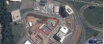 Sao Jose dos Campos Condominio Centro Empresarial Taquari Area Venda R$4.000.000,00  Area do terreno 1509.56m2
