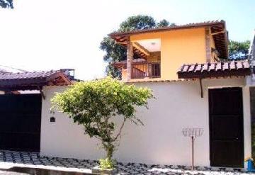 Ubatuba Centro Casa Venda R$1.276.000,00 4 Dormitorios 8 Vagas Area do terreno 381.00m2