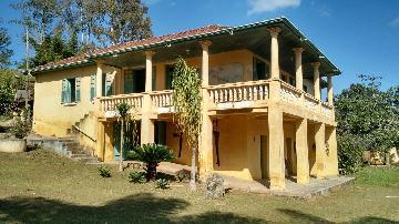 Jacarei Jardim Colonia Rural Locacao R$ 10.000,00 5 Dormitorios 2 Vagas Area do terreno 3000.00m2