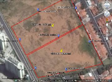 Sao Jose dos Campos Parque Residencial Flamboyant Area Venda R$9.997.000,00  Area do terreno 9997.00m2