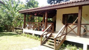 Ubatuba Sitio da Poquinha Casa Venda R$450.000,00 2 Dormitorios 10 Vagas Area do terreno 625.00m2