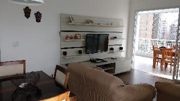 Guaruja Vila Alzira Apartamento Venda R$800.000,00 Condominio R$620,00 3 Dormitorios 2 Vagas Area construida 130.00m2