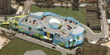 Sao Jose dos Campos Jardim Oswaldo Cruz Imovel Venda R$15.000.000,00  Area do terreno 6557.18m2 Area construida 13601.14m2