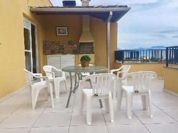 Alugar Apartamento / Cobertura Duplex em Caraguatatuba. apenas R$ 1.800,00