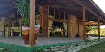 Cacapava Parque Residencial Alvorada Casa Venda R$1.850.000,00 Condominio R$575,00 4 Dormitorios 20 Vagas Area do terreno 5000.00m2