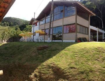 Jambeiro Francos Rural Venda R$800.000,00 3 Dormitorios 10 Vagas Area do terreno 36000.00m2