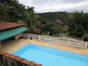 Jambeiro Canaa 1 Rural Venda R$650.000,00 3 Dormitorios 10 Vagas Area do terreno 5000.00m2 Area construida 180.00m2