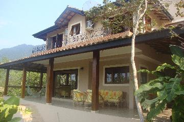 Ubatuba Prumirim Casa Venda R$1.500.000,00 Condominio R$400,00 3 Dormitorios 3 Vagas Area do terreno 723.00m2 Area construida 240.00m2