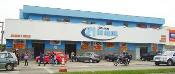 Caraguatatuba Indaia Estabelecimento Venda R$3.500.000,00  10 Vagas Area construida 641.00m2
