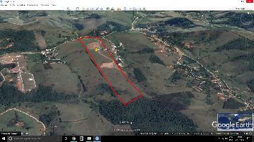 Jambeiro Tapanhao Area Venda R$5.400.027,60  Area do terreno 300001.53m2