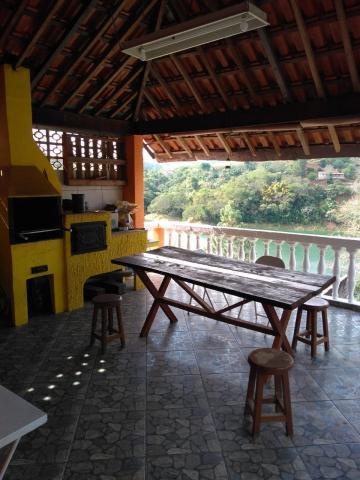 Jambeiro Jambeiro Rural Venda R$480.000,00 2 Dormitorios 4 Vagas Area do terreno 5000.00m2