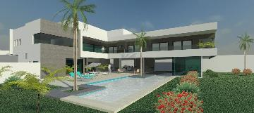 Sao Jose dos Campos Condominio Reserva do Paratehy Casa Venda R$4.000.000,00 Condominio R$340,00 4 Dormitorios 3 Vagas Area do terreno 1197.00m2