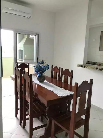 Ubatuba Barra da Lagoa Apartamento Venda R$500.000,00 Condominio R$350,00 2 Dormitorios 2 Vagas Area construida 74.00m2