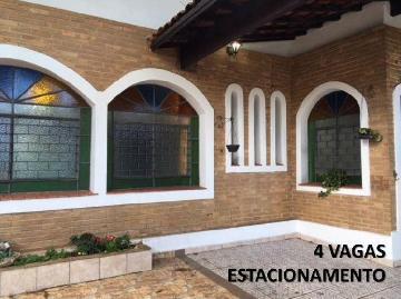 Alugar Casa / Padrão em São José dos Campos. apenas R$ 3.500,00