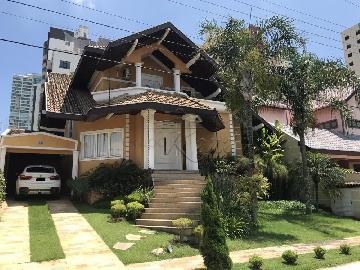 Sao Jose dos Campos Parque Residencial Aquarius Casa Venda R$2.600.000,00 Condominio R$798,66 3 Dormitorios 3 Vagas Area do terreno 636.00m2