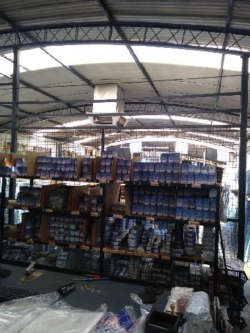 Alugar Comercial/Industrial / Galpão em São José dos Campos R$ 16.000,00 - Foto 6