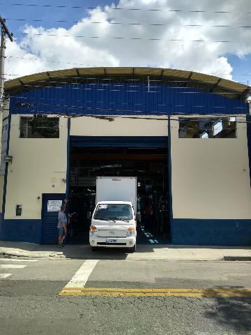 Alugar Comercial/Industrial / Galpão em São José dos Campos R$ 16.000,00 - Foto 1