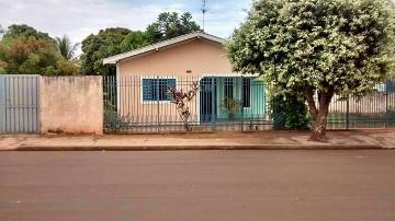 Alugar Casa / Padrão em Andradina. apenas R$ 267.000,00
