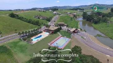 Paraibuna Quinta dos Lagos Terreno Venda R$202.000,00 Condominio R$400,00  Area do terreno 1000.00m2
