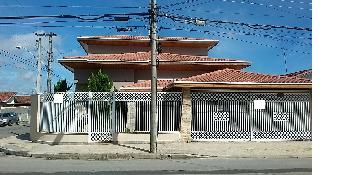Taubate Jardim Ana Rosa Casa Venda R$1.050.000,00 4 Dormitorios 3 Vagas Area do terreno 382.50m2
