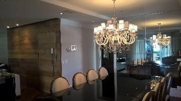 Sao Jose dos Campos Vila Adyana Apartamento Venda R$2.500.000,00 Condominio R$2.200,00 3 Dormitorios 4 Vagas Area construida 377.00m2