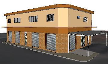 Taubate Jardim Jaragua Imovel Venda R$1.200.000,00  4 Vagas Area construida 228.38m2