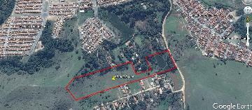 Cacapava Roseirinha Area Venda R$1.900.000,00  Area do terreno 65999.58m2