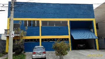 Jacarei Jardim California Galpao Locacao R$ 9.000,00  Area do terreno 1000.00m2