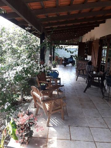 Paraibuna Fatura Rural Venda R$950.000,00 6 Dormitorios 6 Vagas Area do terreno 1500.00m2