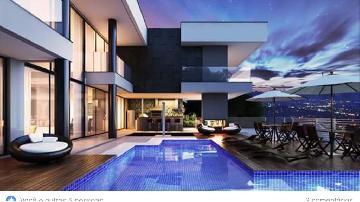 Sao Jose dos Campos Condominio Reserva do Paratehy Casa Venda R$3.300.000,00 Condominio R$700,00 5 Dormitorios 2 Vagas Area do terreno 1623.00m2
