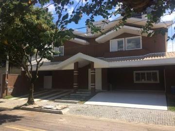 Sao Jose dos Campos Parque Residencial Aquarius Casa Venda R$4.200.000,00 Condominio R$700,00 4 Dormitorios 5 Vagas Area do terreno 500.00m2