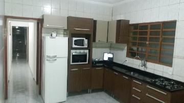 Taubate Parque Senhor do Bonfim Casa Venda R$245.000,00 3 Dormitorios 2 Vagas Area do terreno 150.00m2