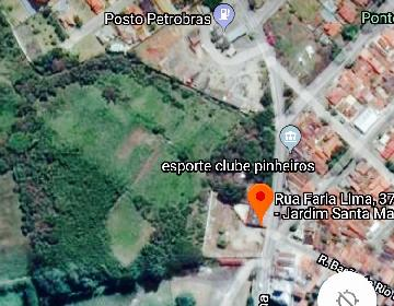 Jacarei Jardim Santa Maria Area Venda R$24.600.000,00  Area do terreno 41000.00m2