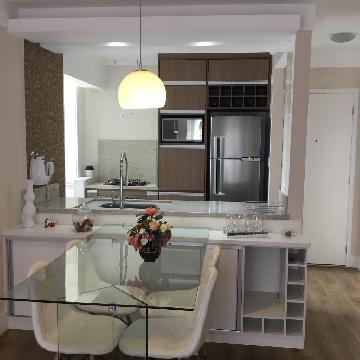 Comprar Apartamento / Padrão em São José dos Campos. apenas R$ 370.000,00