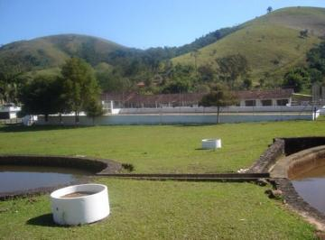 Sao Jose dos Campos Agua soca Rural Venda R$4.000.000,00 8 Dormitorios 30 Vagas Area do terreno 3146000.00m2