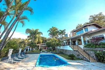 Sao Jose dos Campos Quinta das Flores Casa Venda R$7.000.000,00 Condominio R$1.809,00 4 Dormitorios 23 Vagas Area do terreno 3226.00m2