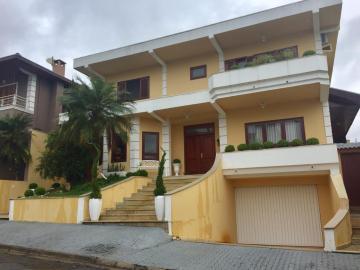 Sao Jose dos Campos Parque Residencial Aquarius Casa Venda R$3.500.000,00 Condominio R$540,00 4 Dormitorios 6 Vagas Area do terreno 450.00m2