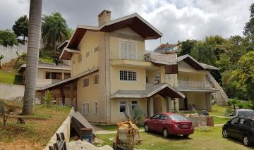 Sao Jose dos Campos Quinta das Flores Casa Venda R$4.000.000,00 Condominio R$1.800,00 4 Dormitorios 8 Vagas Area do terreno 1000.00m2