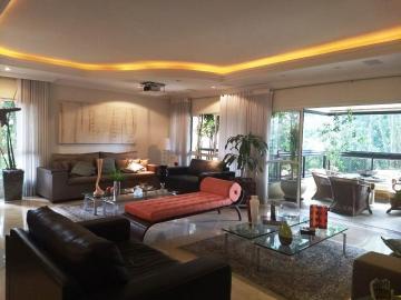 Sao Jose dos Campos Vila Ema Apartamento Venda R$2.500.000,00 Condominio R$2.500,00 5 Dormitorios 4 Vagas Area construida 363.00m2