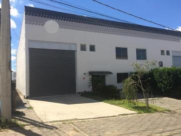 Jacarei Jardim California Galpao Locacao R$ 8.500,00 Condominio R$898,00  Area do terreno 750.00m2 Area construida 600.00m2